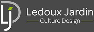 Ledoux Jardin Logo