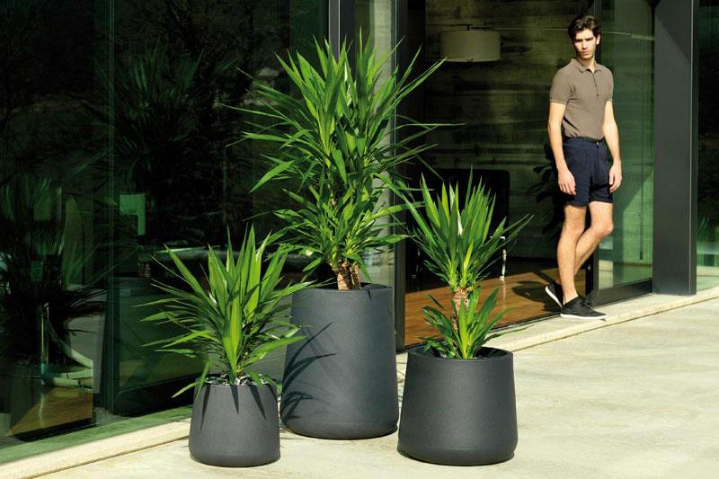 Ledoux jardin - mobilier de jardin